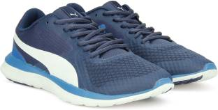 Puma Kevler Runner Running Shoes For Men - Buy New Navy 0456f98bd