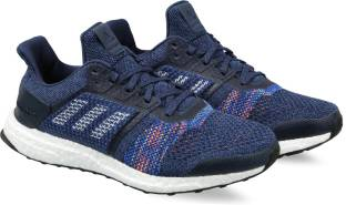 adidas ultra boost st mens running shoes