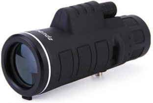 True deal panda travel hd zoom focus optical prism monocular
