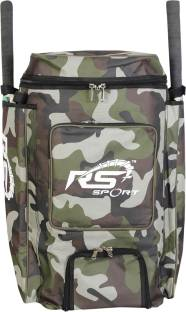 RS SPORT RS ARMY CRICKET KIT BAG KIT BAG