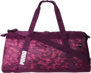 Puma Core Active Sportsbag L Gym Bag