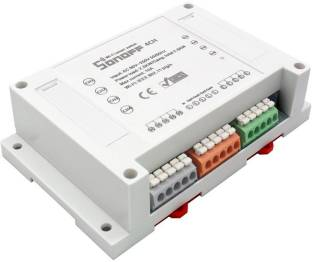 LARSEN AND TOUBRO 67DDT0 Programmable Electronic Timer Switch Price
