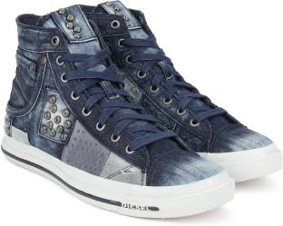 Diesel MAGNETE EXPOSURE I - SNEAKER Sneakers For Men