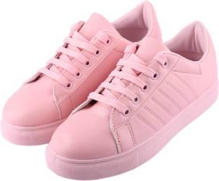 cfa7ce0e5e1f GNX Casuals For Women - Buy Pink Color GNX Casuals For Women Online ...
