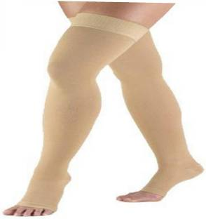 1156b1a333 Sira Beauty Sira Varicose Veins Stockings Grade-III Knee, Calf & Thigh  Support