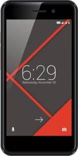 Celkon Swift Pro (Black+Dark Blue, 8 GB)