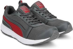 fb9b61dee845 REEBOK HEXAFFECT RUN 4.0 MU MTM Running Shoes For Men - Buy RIOT RED ...