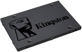 KINGSTON A400 240 GB Laptop, Desktop Internal Solid State Drive (SA400S37/240G)