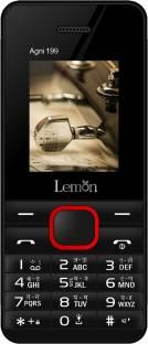 Lemon Agni 199