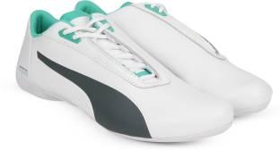 3f11900d3c2 Puma MAMGP Future Cat Motorsport Shoes For Men - Buy Puma White-Dark ...