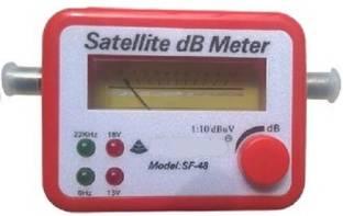 BalRama JBN SF-9506 Satellite Finder Signal Pointer DB Meter