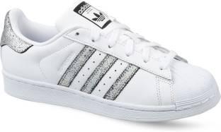 ADIDAS ORIGINALS SUPERSTAR W Sneakers For Women
