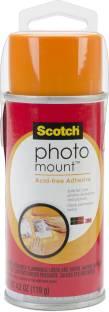 3m Photo Mount Spray Adhesive 103oz Photo Mount Spray Adhesive