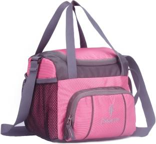 Istorm Spice Pink Lunch Bag Waterproof Lunch Bag