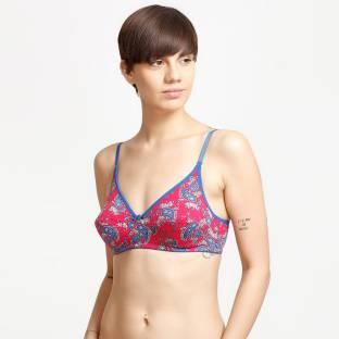 c16b4a4404 Little Lacy Women s T-Shirt Bra - Buy Multicolor Little Lacy Women s ...
