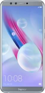 Honor 9 Lite (Glacier Grey, 64 GB)