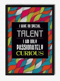 Kumkum Arts Quotes Poster 12 x 18 Inch HD Quality Material Gloss Paper  Unframed Qty 1