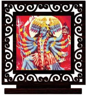 Equal PUNJABI SYMBOL Decorative Showpiece - 10 cm Price in