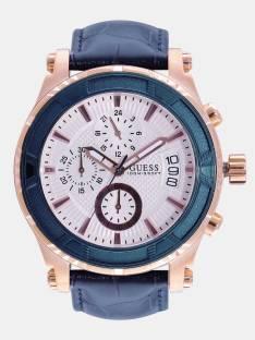 f90e50193d23 Michael Kors MK6268 Bradshaw Blue Dial Chronograph Watch - For Men ...