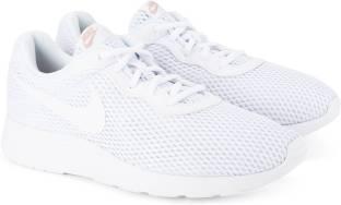 71c4eb0b0e1 Nike WMNS NIKE TANJUN Running Shoes For Women - Buy WHITE Color Nike ...