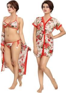 1d9bb15450 Flipkart Women Sleepwear   Flat 70- 80% OFF
