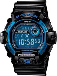 Casio GD-200-2(G327) G-Shock Watch - For Men - Buy Casio GD-200-2 ... 316bfc7d3371