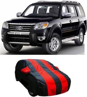 Coverwell Car Cover For Ford Endeavour Price in India - Buy