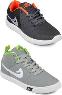 8457493fb61 DESI JUTA Romp Sports Shoes for Men Walking Shoes For Men - Buy DESI ...
