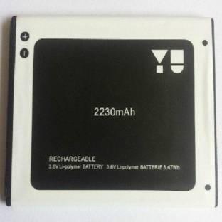 Micromax YU5010/5010A YUPHORIA Battery