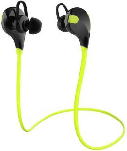 DRUMSTONE Bluetooth  4.1  Wireless Stereo Sport Jogger Bluetooth Headset