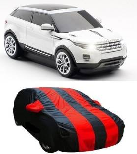 Retina Car Cover For Land Rover Evoque Price In India Buy Retina