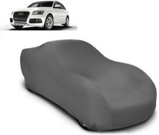 Big Impex Car Cover For Audi A Without Mirror Pockets Price In - Audi a8 car cover