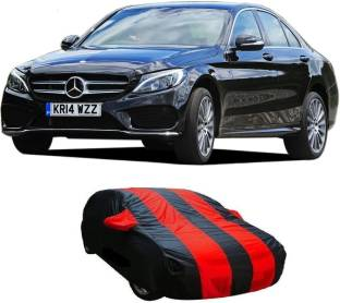Coverwell Car Cover For Mercedes Benz C-Class Price in India