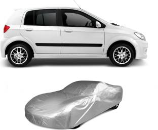 Toy Ville Car Cover For Hyundai Getz Without Mirror Pockets Price
