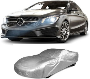 AutoKart Car Cover For Mercedes Benz CLA (Without Mirror Pockets)
