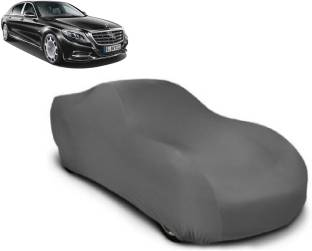 Uk Blue Car Cover For Mercedes Benz Maybach S Class Without Mirror