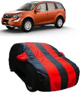 Hd Eagle Car Cover For Mahindra Xuv 500 Without Mirror Pockets