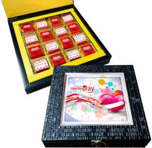 Chocholik Diwali Gift Box Happy Diwali To All Chocolate Box 20pc