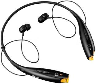 5548733dfb0 king shine HBS-730 Bluetooth Stereo Headset for All Devices Bluetooth  Headset with Mic
