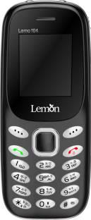 Lemon Lemo 104