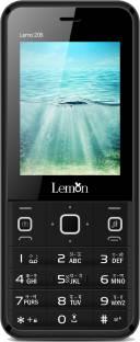 Lemon Lemo 206