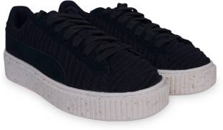 best loved 24090 b935e Puma PUMA Platform DOTD Wn s FM Sneakers For Women - Buy ...
