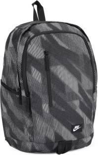 Nike NK HPS ELT MAX AIR - AOP 37 L Backpack Black e0d8c3e0b2121