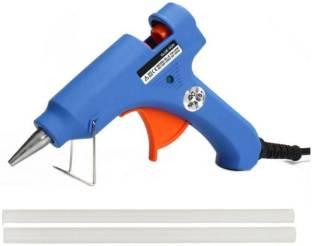 Glun Blue Super mini 20W On Off Switch And Indicator With 2 Hot Melt Glue Sticks Standard Temperature ...