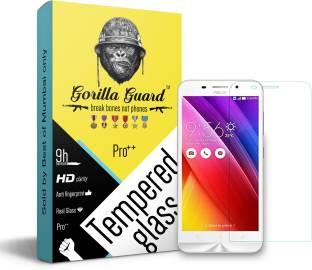 Gorilla Guard Impossible Screen Guard for Asus ZenFone Max