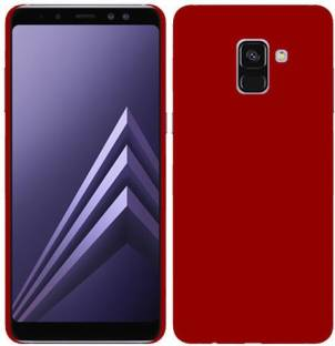 the latest 1af17 c3627 SSR Back Cover for Samsung Galaxy A6 (Infinity 2018) - SSR ...