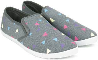 People Canvas Shoes For Women