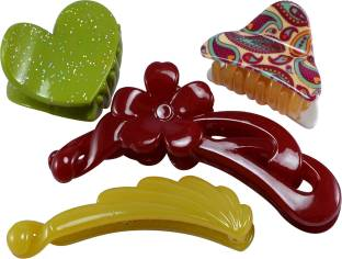 The Wet Brush The Wet Brush Pro Select Big Mouth Clips