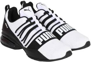 39a28ed713b0 Puma Cell Regulate SL Running Shoes For Men - Buy Puma White-High ...