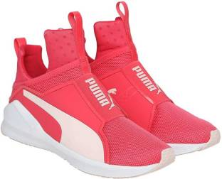 d6a1aaaad7b1 Puma Fierce Bright Mesh Training   Gym Shoes For Women - Buy ARUBA ...